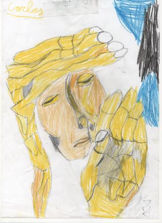 Carlos, 6 años