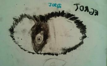 Jorge, 5 años